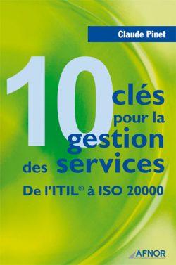 10 clés pour la gestion des services