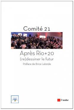 Couverture d'ouvrage: Après Rio 20