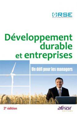 100 questions Responsabilité Sociale des Entreprises et Développement Durable