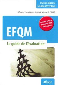 Couverture d'ouvrage: EFQM