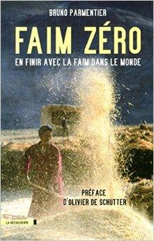 Couverture d'ouvrage: Faim zéro