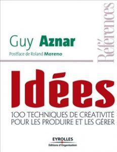 Couverture d'ouvrage: Idées
