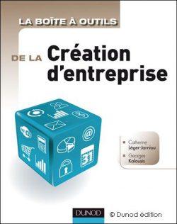 La boite à outils de la Création d'entreprise
