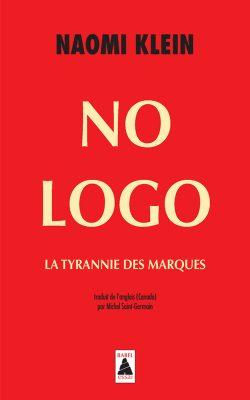 Couverture d'ouvrage: No logo
