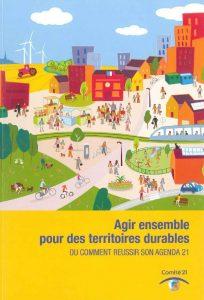 Couverture d'ouvrage: Agir ensemble pour des territoires durables