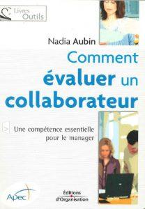 Couverture d'ouvrage: Comment évaluer un collaborateur ?
