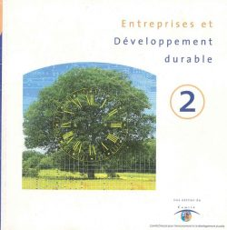 Couverture d'ouvrage: Entreprises et Développement Durable 2