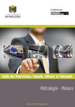 Guide des prestataires,  conseils, éditeurs et fabriquants