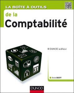 Couverture d'ouvrage: La boite à outils de la comptabilité