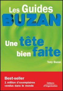 Couverture d'ouvrage: Les guides Buzan