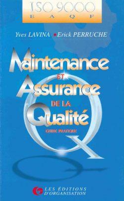 Maintenance et assurance de la Qualité – Guide pratique