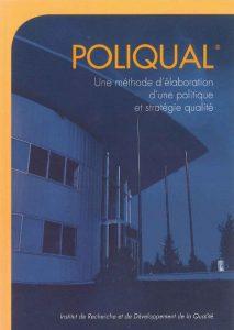 Couverture d'ouvrage: Poliqual®