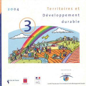 Couverture d'ouvrage: Territoires et Développement Durable 3