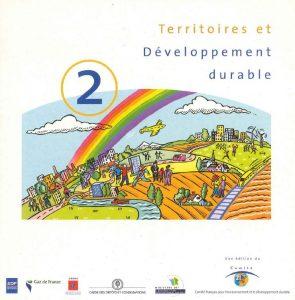 Couverture d'ouvrage: Territoires et Développement Durable 2