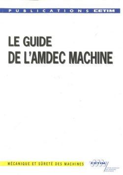 Le guide de l'AMDEC Machine