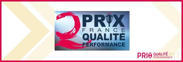 16/05/2017 à 14h30 : Bénéficiez d'un benchmark agile et mobilisez vos équipes autour d'un projet fédérateur avec le Prix Qualité Performance !