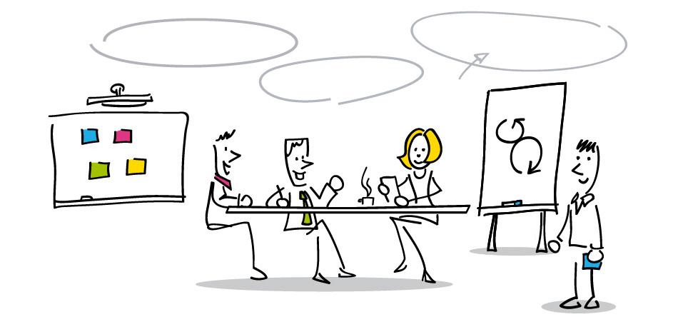 30/05/2017 à 09h00 : «L'Agilité peut-elle augmenter la productivité d'une Équipe?» atelier animé par Jean-Christophe Crétien