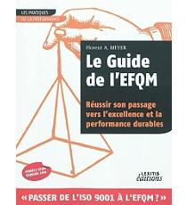 Couverture d'ouvrage: Le guide de l'EFQM