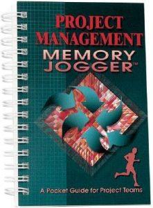 Couverture d'ouvrage: Project Management Memory Jogger TM