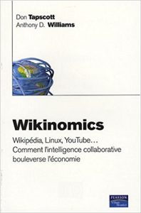 Couverture d'ouvrage : Wikinomics