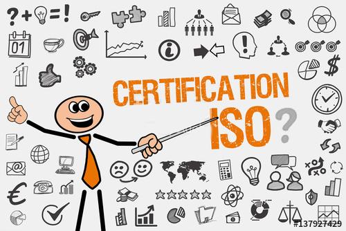 Groupe «en route pour l'ISO»