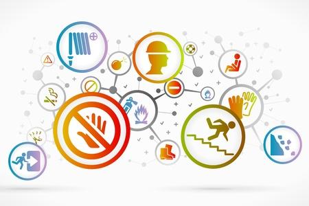 10/04/2018 à 9h30 > ISO 45001 et SQVT : Approche de la nouvelle norme et de la SQVT et retour d'expériences» -atelier découverte