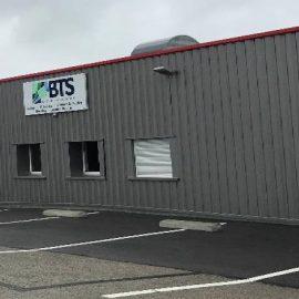 14/02/2019 :  «Accompagner et former les salariés, diversifier le recrutement» et visite de BTS Blanchisserie