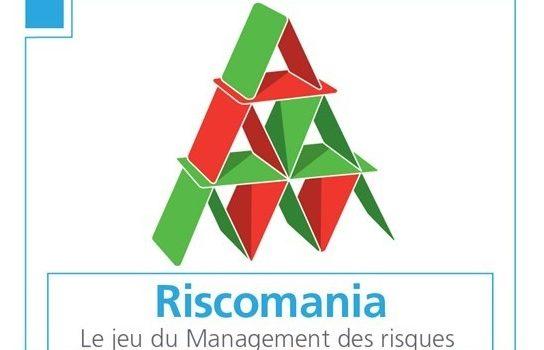 01/03/2019 à 9h00 > atelier ludopédagogique » Riscomania, le jeu du Management des risques»