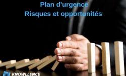 18/06/2019 à 09h15 : «Plan d'urgence, risques et opportunités» > matinale Risque entreprise et plan d'urgence