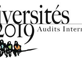 27 & 28/06/2019 :  « Construisons ensemble les audits croisés de demain »  : Universités d'audits internes croisés > 6ème édition