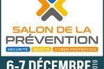 Venez nous retrouver au salon de la Prévention à Vesoul les 6 & 7 décembre