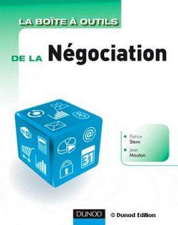 La boite à outils de la négociation
