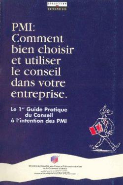 PMI : Comment bien choisir et utiliser le conseil dans votre entreprise