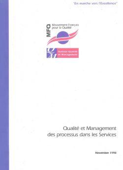 Témoignages : problématique du management des processus dans les services