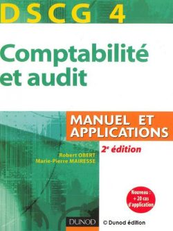 Manuel d'application : Comptabilité et audit
