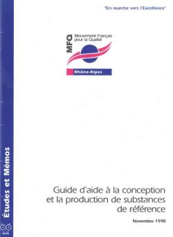 Guide aide conception