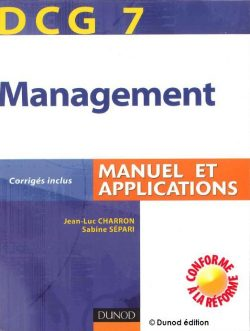 Manuel d'application : Management