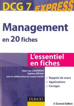 Management en 20 fiches