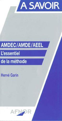 AMDEC / AMDE / AEEL