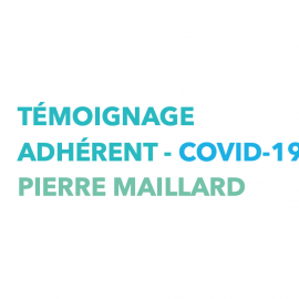 Témoignage de Pierre Maillard, consultant, conférencier, auteur