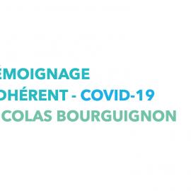 Témoignage de Nicolas Bourguignon – SIFCO