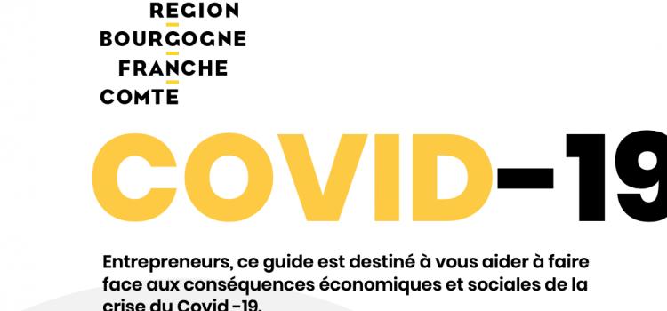 Guide des Aides Régionales et Nationales – COVID 19