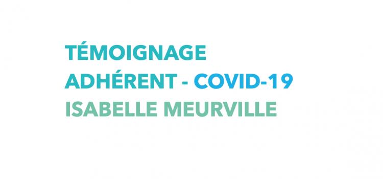 Témoignage de Isabelle Meurville – TRANSLATURE