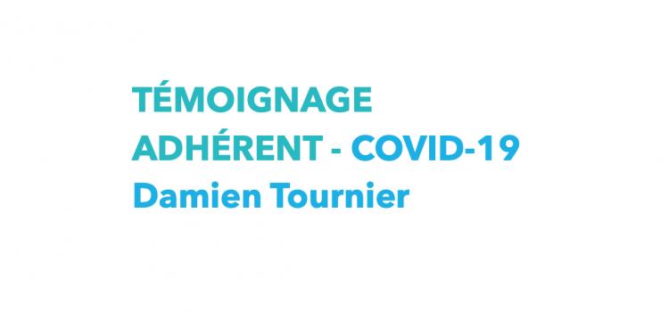 Témoignage de Damien Tournier de SCHRADER PACIFIC Advanced Valves