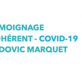 Témoignage de Ludovic Marquet – RECEPTEL