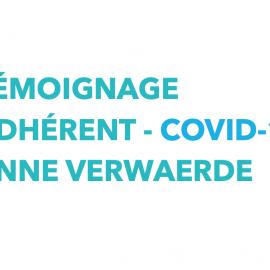Témoignage de Anne Verwaerde – RESOLIANCE