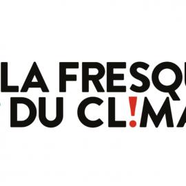 La Fresque du Climat : Show devant !