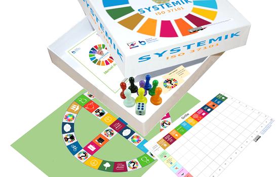 Un nouveau jeu made in MFQ, Grand Besançon Métropole et Ville de Besançon